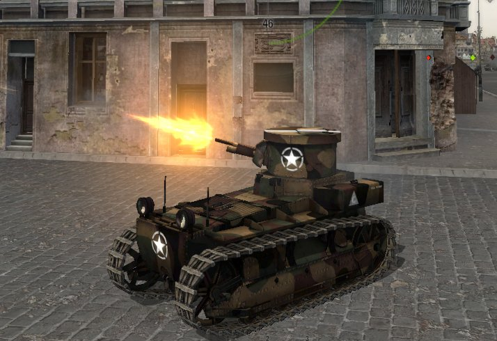 T1 Cunningham - Американская техника - - Шкурки для World of Tanks ...